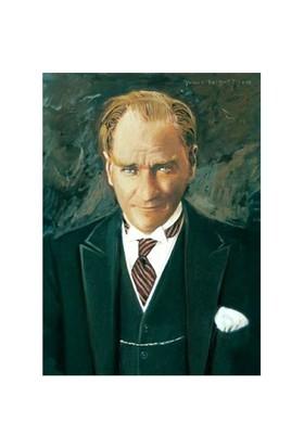 Art Puzzle Atatürk Portresi (500 Parça)