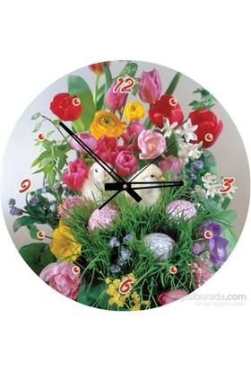 Art Puzzle 570 Parçalık Saat Puzzle Sevdiğimi Biliyorsun