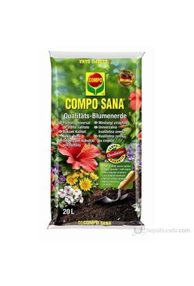 Compo Çiçekli Bitkiler İçin Saksı Toprağı 20 Lt