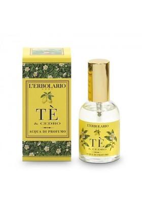 L'erbolario Çay Ve Ağaç Kavunu Eau De Parfüm