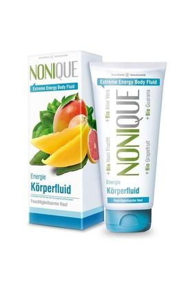 Nonique Extreme Energy Vücut Bakım Sıvısı