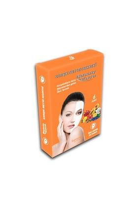 Beauty Face - Karışık Meyve Maskesi