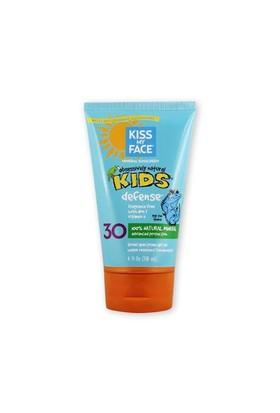 Kiss My Face Çocuklar İcin Mineralli Güneş Kremi Spf 30