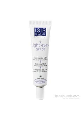 ISIS PHARMA Light Eyes SPF30, 15ml