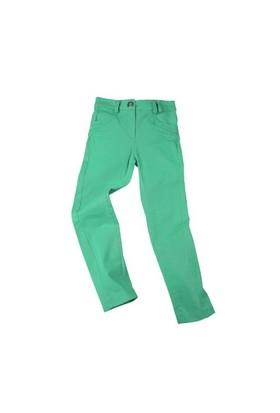 Zeyland Kız Çocuk Yesil Pantolon K-22D224305