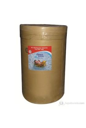 Deep Blue Dıchlor Toz Klor % 56 50 Kg.
