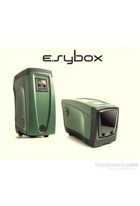 Baymak Dab E.Sybox Frekans Kontrollü Hidrofor ( 7 Kat / 15 Daireye Kadar )