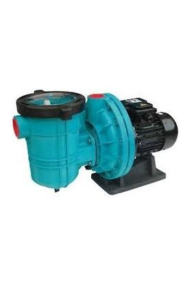 Gemaş Mini 100T 1 Hp Trifaze Havuz Pompası