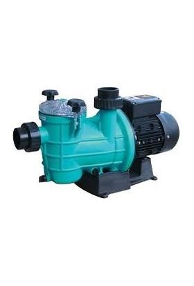 Gemaş Mini 80T 3/4 Hp Trifaze Havuz Pompası