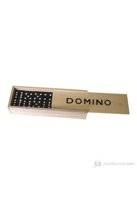 Star Domino Ahşap