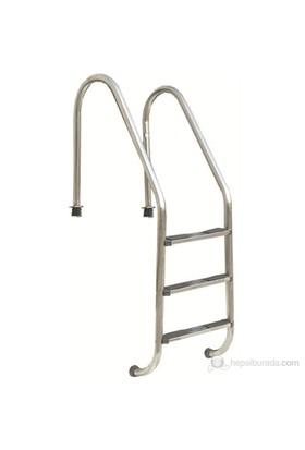 Kripsol Merdiven Standart Seri Pı3*C 3 Bsm Aısı304