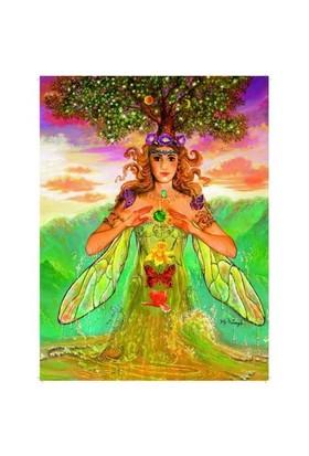 Ricordi Puzzle Healing Spirit - Judy Mastrangelo (250 Parça)