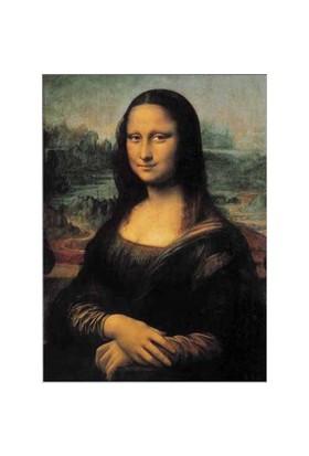Ricordi Puzzle Mona Lisa - Leonardo Da Vinci (250 Parça)