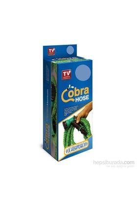 Cobra Hose Uzayan Hortum 7,5 Mt