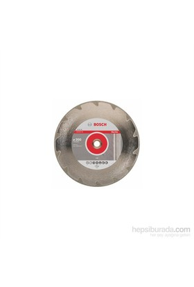 Bosch - Best Serisi Mermer İçin Elmas Kesme Diski - 300 X 25,40 X 2,6 X 5 Mm