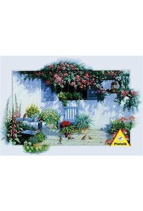 Piatnik Puzzle Gizli Bahçem (1000 Parça)
