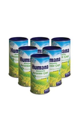 Humana Kimyonlu Rezene Çayı 200 gr - 6'lı