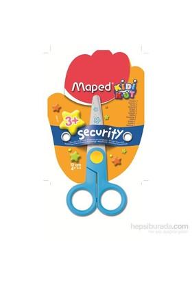 Maped 037800 12 cm Kidikut Çocuk Makası