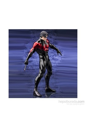 Dc Comics: Nightwing The New 52 Artfx+ Pvc Statue 1/10