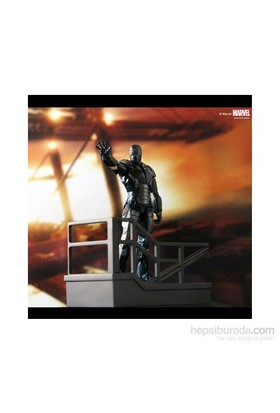 Iron Man 3 Mark 40 Battlefield Collection Figure
