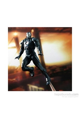 Iron Man 3 Mark 16 Battlefield Collection Figure