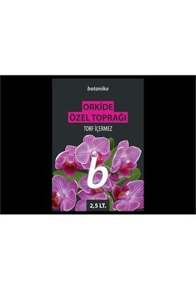 Botanika Orkide Özel Toprağı 2,5 Lt.