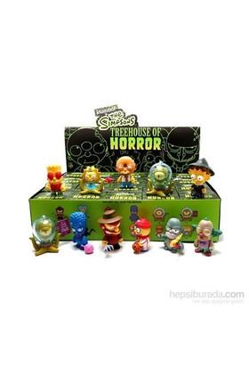 Simpsons: Treehouse Of Horror Mini Figürler