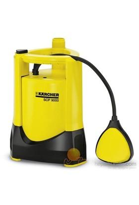 Karcher SCP 16000L-S Temiz Su Drenaj Pompası
