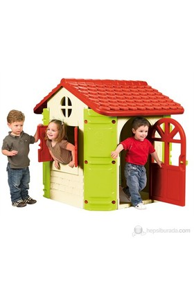 Feber House Oyun Evi