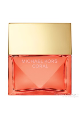 Michael Kors Coral Edp 50 Ml Kadın Parfüm