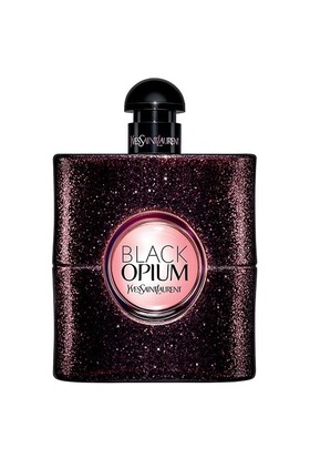 Yves Saint Laurent Black Opium Edt Parfüm 90 Ml