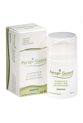 Perspi Guard Alüminyum & Alkol İçermeyen Hidrojel