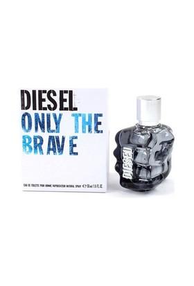 Diesel Only The Brave Homme Edt 50 Ml Erkek Parfümü