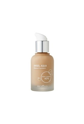 Beyond Angel Aqua Moisture Foundation - No.1 Light