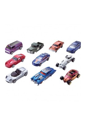 Hot Wheels Tekli Arabalar 5785