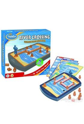 Nehirden Geçiş (River Crossing)