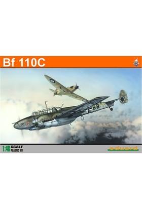 Bf 110C (ölçek 1:48)