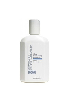 Dcl Aha Revitalizing Lotion 10 118Ml