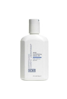 Dcl Aha Revitalizing Lotion 20 118Ml