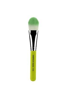 Bdellium Tools Yeşil Bambu Fondöten Fırçası 948