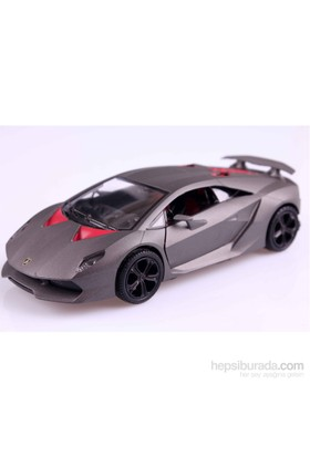 Motomax Lamborghini Sesto Elemento 1/24 Die Cast Model Araç
