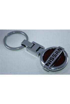 Nissan Metal Anahtarlık