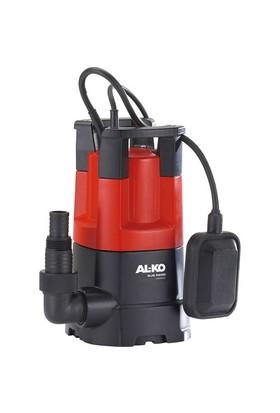 Al-Ko Sub 6500 Classıc -Dalgıç Su Pompası