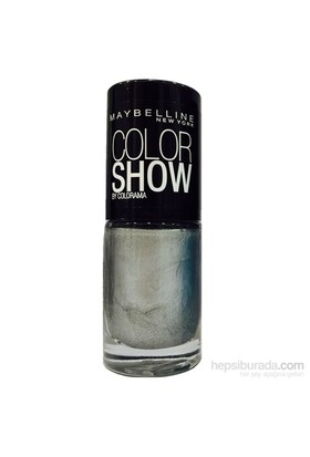 Maybelline Color Show Oje 7 Ml - 107 Watery Waste