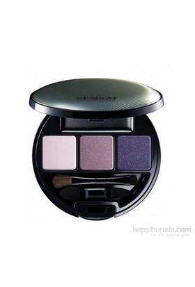 Sensai Eye Shadow Palette ES11 Göz Farı