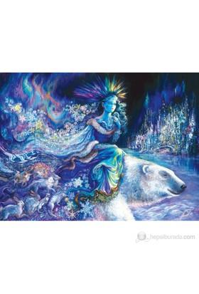 Masterpieces Puzzle Polar Princess (500 Parça)