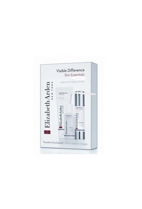 Elizabeth Arden Visible Difference Skin Essentials 3 Pcs Set
