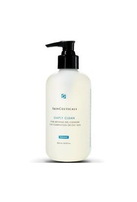 Skin Ceuticals Simply Clean 250 Ml