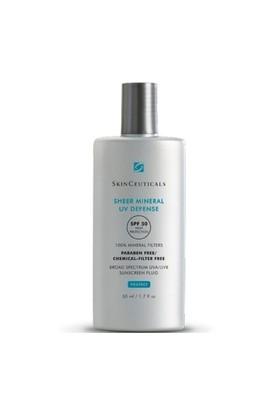 Skin Ceuticals Sheer Mineral Uv Defense Spf 50 Fluid 50 Ml
