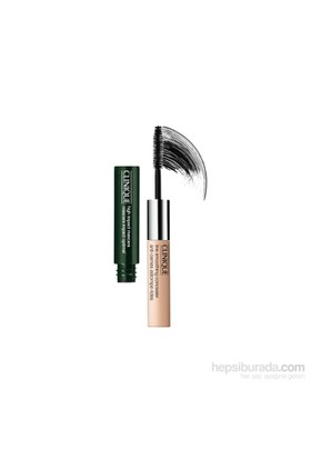 Clinique Hight Impact Mascara / Line Smoothing Concealer Duo